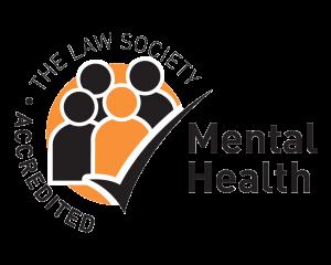 Mental Health Accreditation Logo
