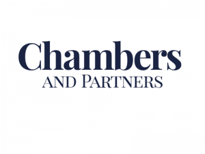 Amy Butler ranked as a 'Star Associate' in Chambers and Partners 2020!