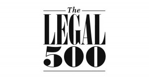 Amy Butler ranked as 'Next Generation Partner' in Legal 500 2020!